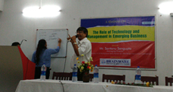 engineering seminar